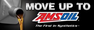 Move Up to AMSOIL