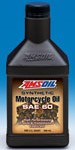 AMSOIL SAE 60 Motorcycle Oil
