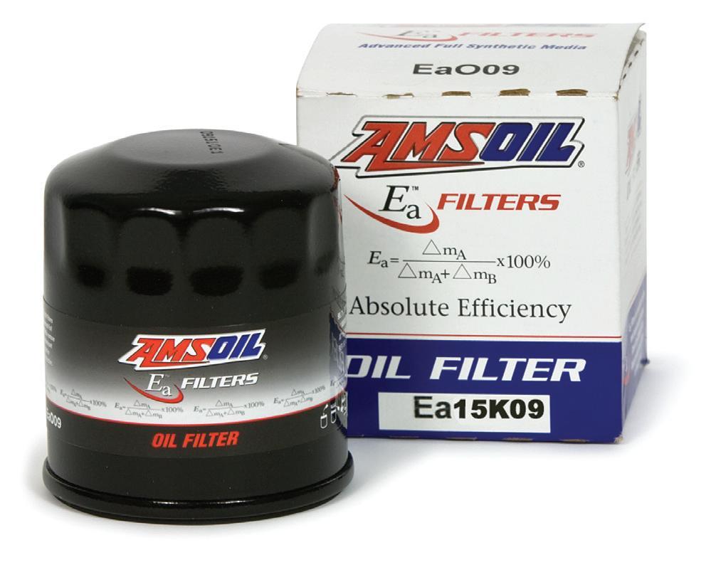 AMSOIL Ea Oil Filters