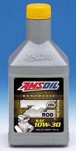 AMSOIL Z-Rod 10w30
